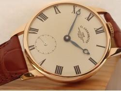 Reloj de Manufactura