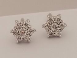 Roseta Minimal Diamantes
