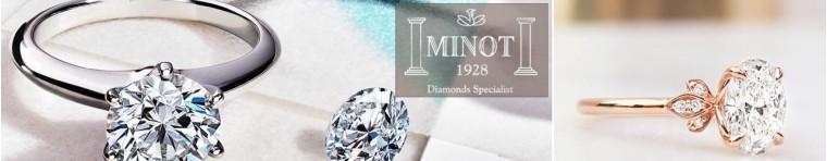 MINOT DIAMONDS